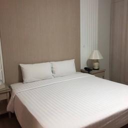 โรงแรมแคนทารี เบย์ ศรีราชา