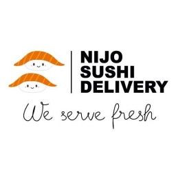 NIJO SUSHI Delivery The Jas Ramintra