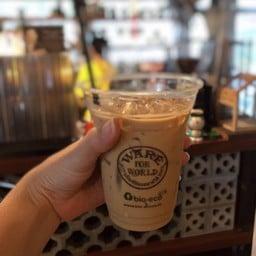 กาแฟอร่อย แนะนำให้ไปลอง