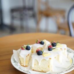 Better Half Bakehouse อุดรธานี