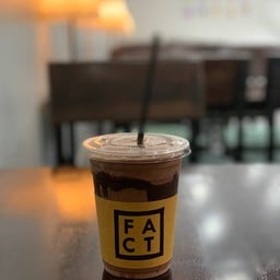 F.A.C.T Coffee The Avenue Ratchayothin