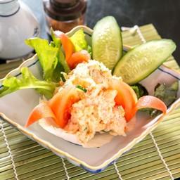 [Poteto-salad] สลัดมันบด Poteto salad
