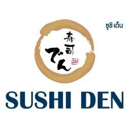 Sushi Den บิ๊กทอมคิทเช่นดินแดง