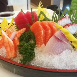 Fuji Japanese Restaurant แฟชั่นไอส์แลนด์