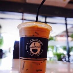 กาแฟสะเมิง Samoeng Coffee