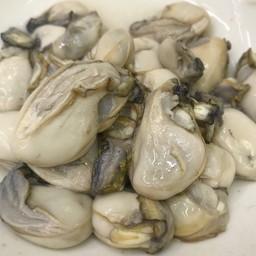 ยำหอยนางรม