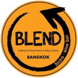 Blend Bistro & Wine Bar