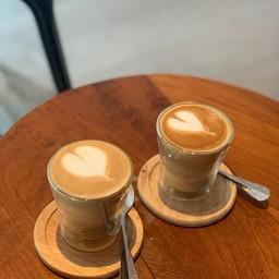 The Glass Room-espresso Bar Veranda Resort Pattaya