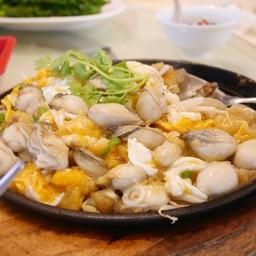 หอยนางรมออส่วน