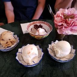Torry's Ice Cream Sound Gallery