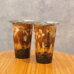 Ice brown Sugar Boba Milk & Cream Mouse##1