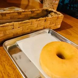 Classic Doughnut
