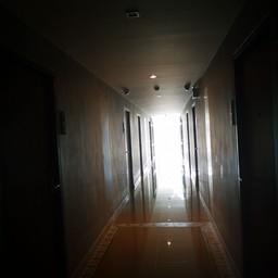 โรงแรมtranz