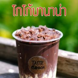 Taste Cocoa