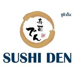 Sushi Den เซ็นทรัลเฟสติวัล อีสต์วิลล์