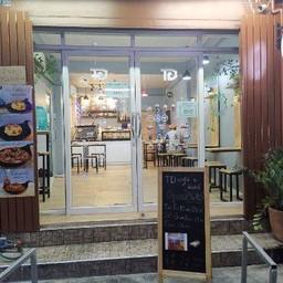 TD Cafe ทีดี คาเฟ่