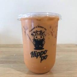 Hippopo Toast And Bubble Tea ถนนศรีนครินทร์