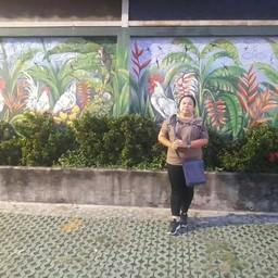 Street Art Lampang