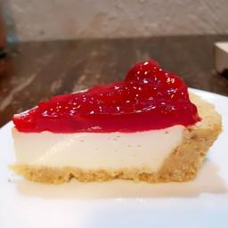 Cherry Cheese Pie##1