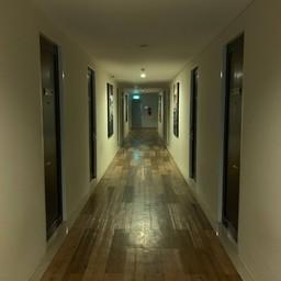 โรงแรมบีทูพรีเมียร์