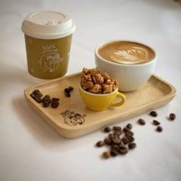 Sloth Coffee Bar