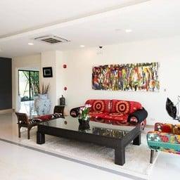 Cr: Porestva Hotel Sriracha