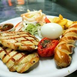 Steak 69 Bangkok (สเต็ก 69 แบงคอก) Steakhouse - สุขุมวิท 21