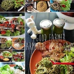 Good Farmer Homemade