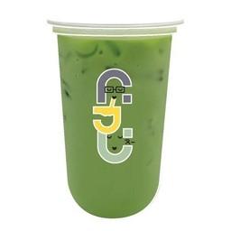 ชาเขียว##1