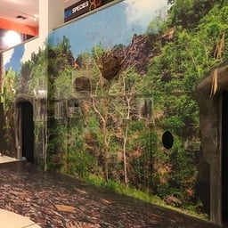 พิพิธภัณฑสถานธรรมชาติวิทยา ๕๐ พรรษา สยามบรมราชกุมารี