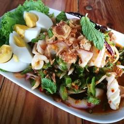 ร้านคำเขื่อนแก้ว อาหารไทย-อีสาน เมืองทองธานี