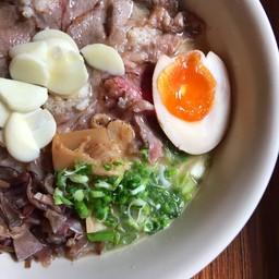 Japanese Wagyu Shabu Ramen
