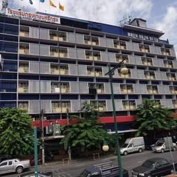 Krungkasem Srikrung Hotel