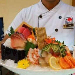 Tohkai Japanese Restaurant ประสานมิตร พลาซ่า