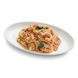Kheemao Seafood Spaghetti