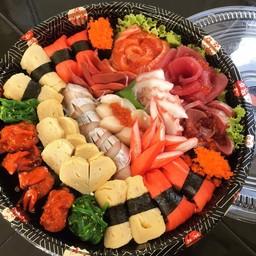SalmonRoom Delivery Lampang ลำปาง