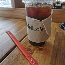 Deli Cafe' (เดลี่คาเฟ่) shell เทพกระษัตรีย์