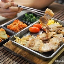 Dal Dal Korean Restaurant G Tower