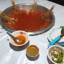หมูจุ่มพม่า