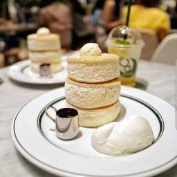 Gram Pancakes แกรม แพนเค้ก เซ็นทรัล ลาดพร้าว