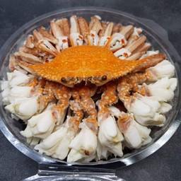 ออลเดย์ ชาชูหมูปิ้ง สีลม
