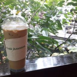 DD1659 - Café Amazon ปตท.หจก. สีหราชปิโตรเลียม