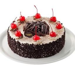 เค้กแบล็คฟอเรสต์ 6นิ้ว (1ปอนด์)