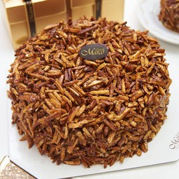 เค้กเจนัว ช็อกโกแลต 7.5นิ้ว (2ปอนด์)