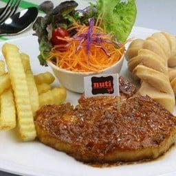 Nuti Homemade Steak House Cosmo Bazaar