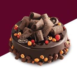 Chocolate Curl (1 kg, 8 serves)
