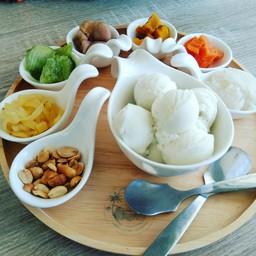 Lamai Fresh Coconut Ice