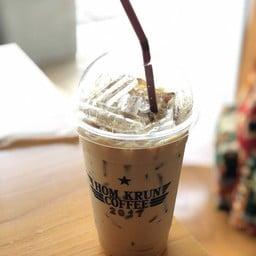 Hom Krun Coffee วัดพระธรรมกาย