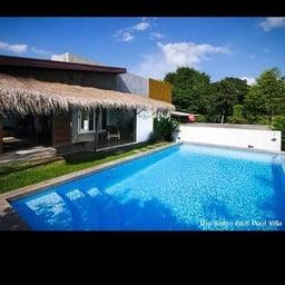The Bistro Khaoyai Pool Villa
