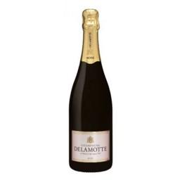 Delamotte Rose Champagne